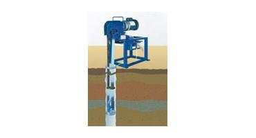 Oljeavskiljare för grundvattenapplikationer