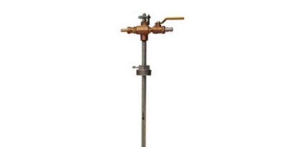 Injektorblandare modell 200