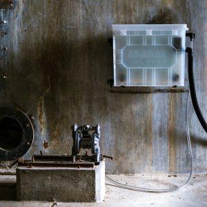 Skimm-Tech OilBoss Oljeavskiljare